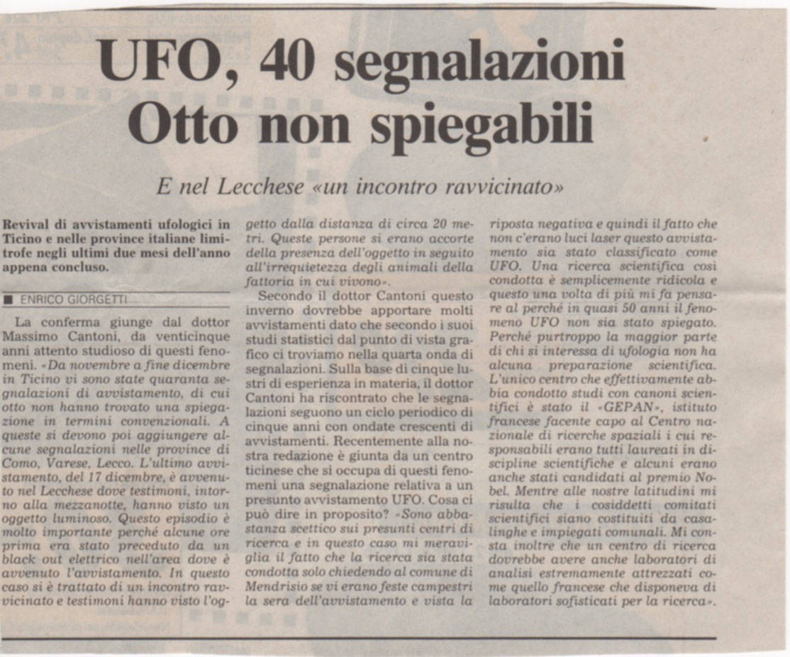 cdt_ufo40segnalazioni8nonspiegabili